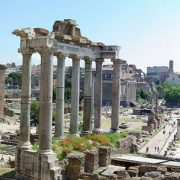 Roman Forum, the Heart of Ancient Rome