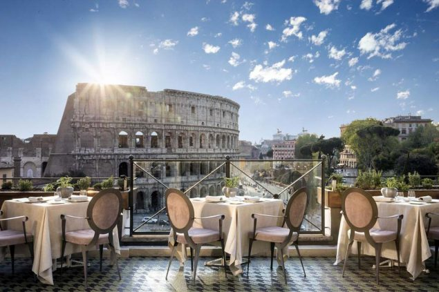 Camere in affitto: Hub Pantheon - Roma