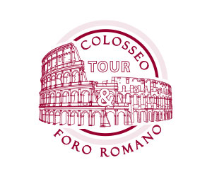 Tour guidato del Colosseo, Foro Romano e colle Palatino