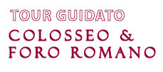 Tour del Colosseo, Foro Romano e Palatino con guida